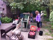 foto Zorgboerderij advertentie Project Natuurlijk Werken in Biest-Houtakker
