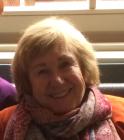Foto Margaret uit Leiden