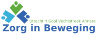 logo Zorg in Beweging UGVA