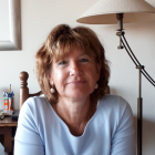 Foto van hulp Marianne in Den Haag