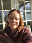 Foto van hulp Ruth in Veendam