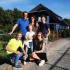 foto Logeerhuis advertentie De Kleine Herberg in Achterveld