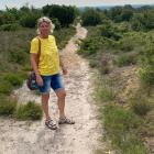 foto Nanny advertentie Patricia in Rottum