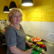 foto Koken advertentie Lisette in Lith