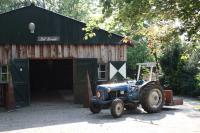 foto Zorgboerderij advertentie Werkboerderij Berends in Nutter