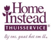 foto 24-uurs zorg advertentie Home Instead Thuisservice Eindhoven in Hoogeloon