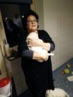 foto Gastouder advertentie Josette in Lent