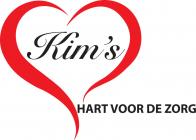 Foto van hulp Kim's hart voor de Zorg in Naaldwijk