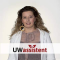 foto Hovenier advertentie UWassistent Regio Den Bosch - Oss - Waalwijk - Zalbommel - Boxtel - Uden - Veghel in Tuil