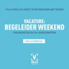 Foto van hulp Villa Vrolijk in Amsterdam zuidoost