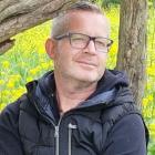 foto Hovenier advertentie Bart in Marken