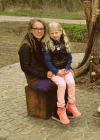 foto Oppas advertentie Sanne in Sint-Oedenrode