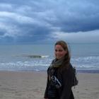 foto Naschoolse opvang advertentie Kim in Tilburg