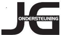 foto Aangepaste vakanties advertentie JG ondersteuning in Zoetermeer