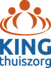 foto Koken advertentie King thuiszorg  in Geleen