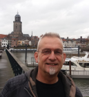 Foto van hulp Jan in Zwartemeer