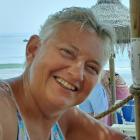 foto Verpleegkundige advertentie Bernadette in De Kwakel