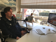 foto Verzorgende vacature Rob in Vogelenzang