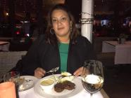 profielfoto Reshma uit Den Haag