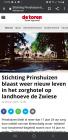 foto Begeleid wonen advertentie Prinshuizen beschermd wonen leeftijd 18+ gemeente Hardenberg in Collendoorn