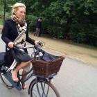 Foto van hulp Tatjana in Amsterdam