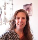 foto Hovenier advertentie Marieke in Nederhemert
