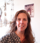 foto Hovenier advertentie Marieke in Waardenburg