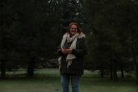 foto Thuiszorg advertentie Karin in Wenum Wiesel