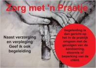 foto Boodschappen hulp advertentie Zorg met ' n praatje  in Someren