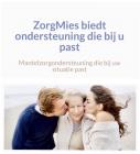 foto Begeleid wonen advertentie ZorgMies Alphen aan den Rijn in Hillegom