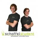 foto Hovenier advertentie Schoffelstudent & Hoveniers in Kinderdijk