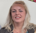 foto Gastouder advertentie Thea in Warfstermolen