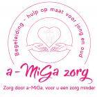 foto Thuiszorg advertentie Miranda in Maasdijk