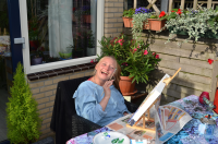profielfoto Claudia uit Arnhem