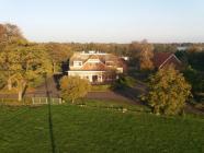 foto Zorgboerderij advertentie Wilhelminahoeve in Kommerzijl