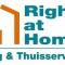 foto Huishoudelijke hulp advertentie Right at Home Roosendaal in Woensdrecht