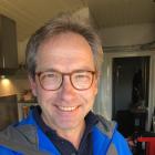 foto Hovenier advertentie Boudewijn in Venhorst