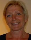 foto Palliatieve zorg advertentie Liesbeth in Amsterdam