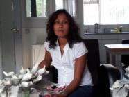 foto Strijken/wassen advertentie Yolanda in Maasland