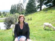 foto Boodschappen hulp advertentie Yvonne in Giethmen