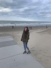 Foto van hulp Lisa in Voorhout