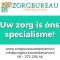 foto Thuiszorg advertentie Zorgbureau Nederland in Oene