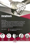 foto Palliatieve zorg advertentie Team Sterk Venlo in Koningslust