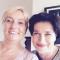 foto Verpleegkundige advertentie Erna. Hilda in Azewijn