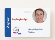 foto Verpleegkundige advertentie Marjo in Bocholtz