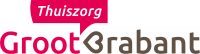foto 24-uurs zorg advertentie Thuiszorg Groot Brabant in Bavel
