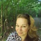 Foto van hulp Sandra in Gorinchem
