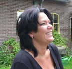 Foto van hulp Esther in Eindhoven