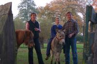 foto Zorgboerderij advertentie zorgboerderij Eck-stra in Amerongen