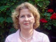 profielfoto Marijke uit Warmond
